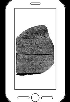 Rosetta Stone on phone/tablet