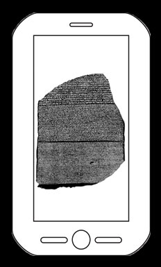 Rosetta Stone on phone or tablet