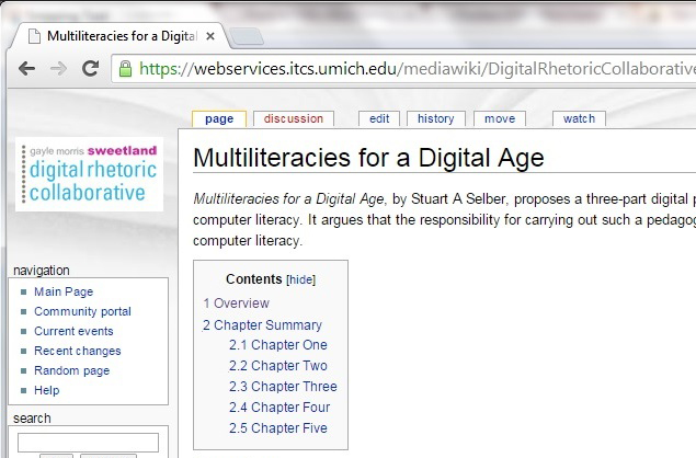 DRCWiki_Multiliteracies-for-a-Digital-Age