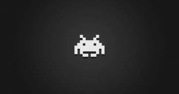 video-games-space-invaders-retro-Wallpapers