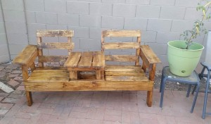 Maker Project Bench