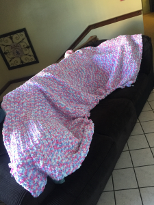 Maker Project Blanket