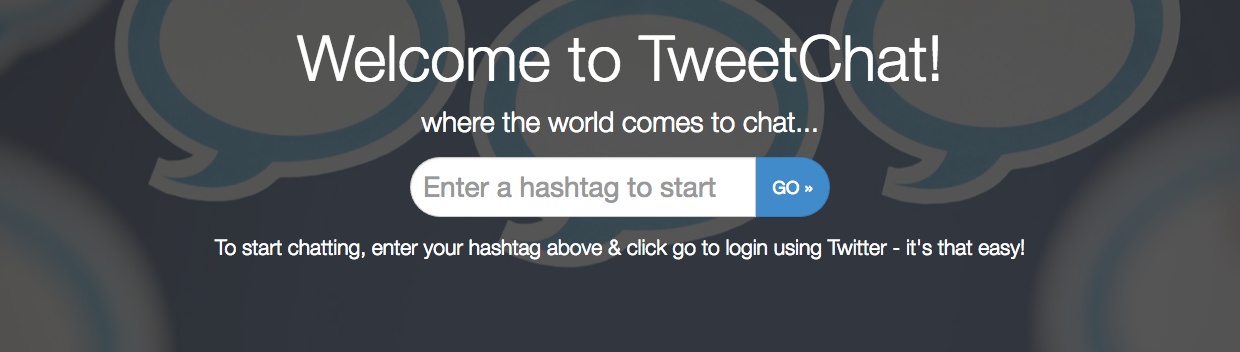 Tool Review Tuesday: Twitter Chats