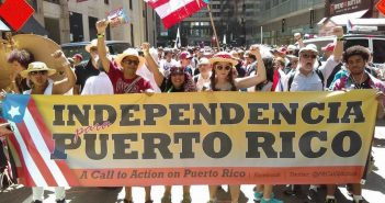 A Call to Action on Puerto Rico Banner