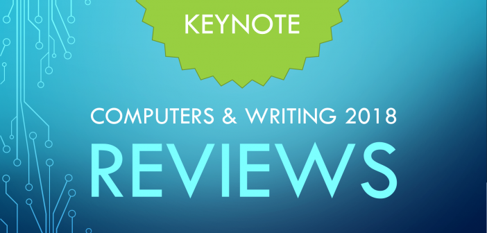 CW 2018 Review Keynote banner