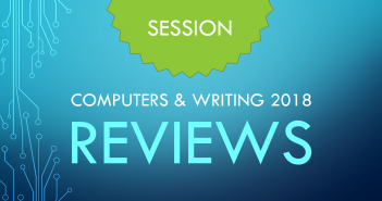 CW 2018 Session Review Banner