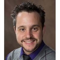Head shot of Tim Lockridge from the Miami University website.