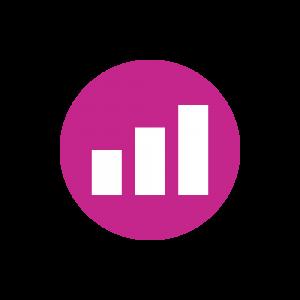 DRC data analysis icon